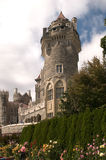 Casa Loma Toronto Royalty Free Stock Photo