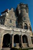 Casa Loma Toronto Royalty Free Stock Photos