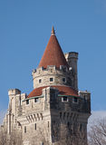 Casa Loma(Tower) Royalty Free Stock Photo