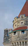 Casa Loma(Tower) Stock Photo