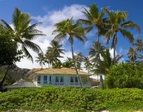 Casa luxuosa Fotos de Stock Royalty Free