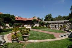 Casa luxuosa Foto de Stock Royalty Free