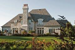 Casa luxuosa Imagens de Stock