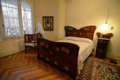 Free Casa Mila Room Stock Photography - 48819542