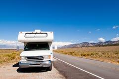 Casa mobile fotografia stock libera da diritti