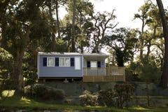 Casa mobile Fotografie Stock