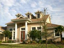 Casa nova Imagens de Stock Royalty Free