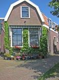 Casa olandese immagine stock