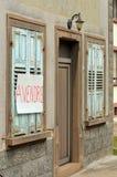 Casa para la venta Fotos de archivo libres de regalías