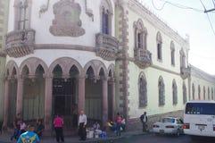 Casa Presidencial de Ονδούρα στοκ φωτογραφίες με δικαίωμα ελεύθερης χρήσης