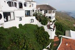 Casa Pueblo Punta del Este Stock Image