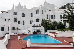 Casa Pueblo Punta del Este Royalty Free Stock Image