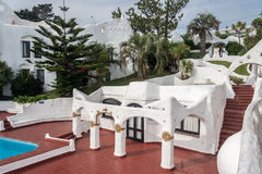 Casa Pueblo Punta del Este Royalty Free Stock Photography