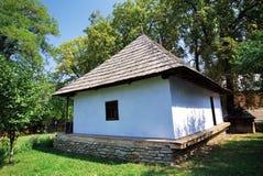 Casa rústica Imagenes de archivo