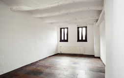 Casa rústica interior Fotografia de Stock