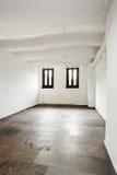 Casa rústica interior Imagem de Stock Royalty Free