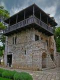 Casa romana Fotos de Stock Royalty Free