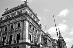 Casa Rosada Στοκ Εικόνες