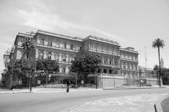 Casa Rosada Stock Image