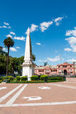 Casa Rosada (pink house), Buenos Aires Argentinien Stock Photo
