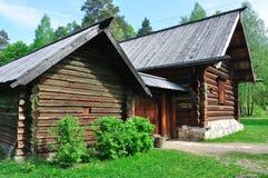 A casa rural. Fotografia de Stock