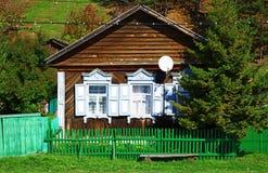 Casa rural fotos de archivo