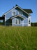 Casa rurale Immagine Stock