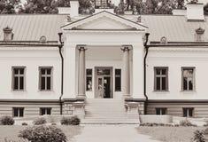 Casa señorial Foto de archivo