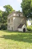 Casa señorial del renacimiento Imagenes de archivo
