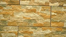 Casa sem emenda decorativa do tijolo da rotação Fundo da alvenaria Figura bloco filme