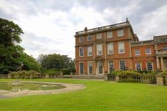 Casa signorile inglese Fotografia Stock