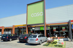 Casa Store Stock Photography