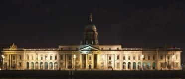 Casa su ordinazione, Dublino Immagine Stock Libera da Diritti