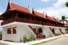 casa tailandesa Foto de Stock