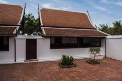 Casa tailandesa Foto de archivo