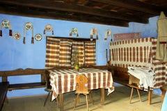 Casa tradicional imágenes de archivo libres de regalías