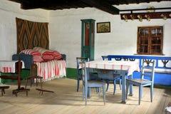 Casa tradicional foto de archivo