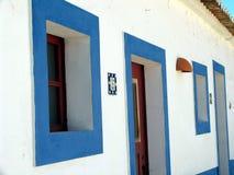 Casa tradicional Imagen de archivo libre de regalías