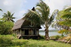 Casa tradicional Imagens de Stock Royalty Free