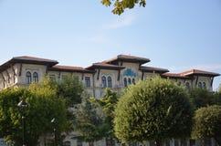 Casa turca velha Fotos de Stock