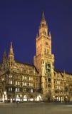 Casa urbana a Monaco di Baviera bavaria immagine stock libera da diritti