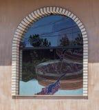 Casa Valduga Bento Goncalves Stock Image