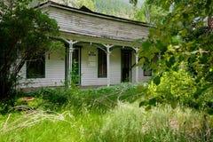 Casa velha Imagens de Stock