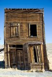 Casa velha Fotos de Stock