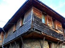 Casa velha Fotografia de Stock Royalty Free