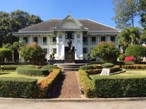 A casa velha imagens de stock royalty free