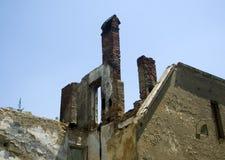 Casa velha Imagem de Stock