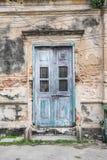 A casa velha de alfândega, Tailândia Fotos de Stock Royalty Free