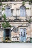 A casa velha de alfândega, Tailândia imagem de stock royalty free