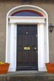 Casa velha do Victorian Imagem de Stock Royalty Free